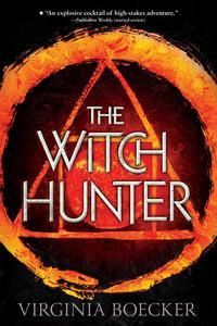 Libro THE WITCH HUNTER