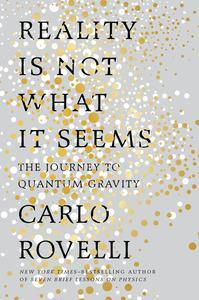Libro REALITY IS NOT WHAT IT SEEMS