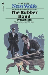 Libro THE RUBBER BAND