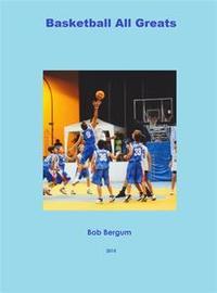 Libro BASKETBALL ALL GREATS
