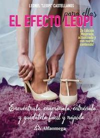 Libro EL EFECTO LEOPI PARA ELLAS 2A EDICIÓN