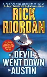 Libro THE DEVIL WENT DOWN TO AUSTIN