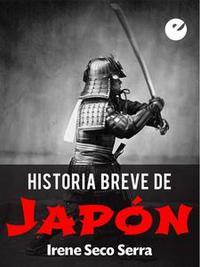 Libro HISTORIA BREVE DE JAPÓN