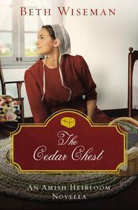 Libro THE CEDAR CHEST