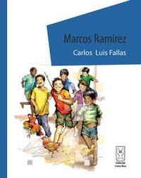Libro MARCOS RAMÍREZ