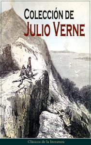 Libro COLECCIÓN DE JULIO VERNE