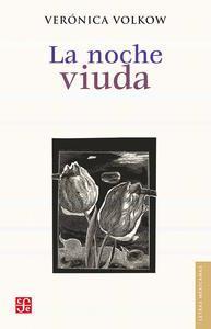 Libro LA NOCHE VIUDA