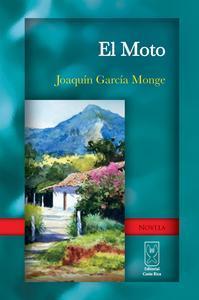 Libro EL MOTO