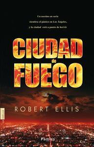 Libro CIUDAD DE FUEGO