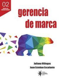 Libro GERENCIA DE MARCA