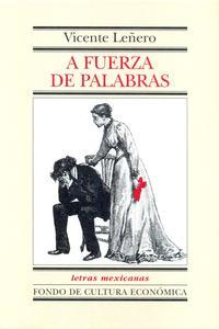 Libro A FUERZA DE PALABRAS