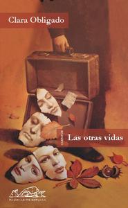 Libro LAS OTRAS VIDAS