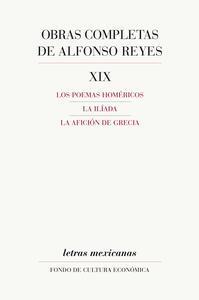 Libro OBRAS COMPLETAS, XIX