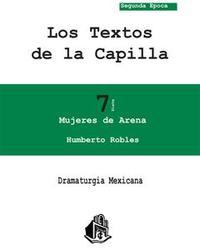Libro MUJERES DE ARENA