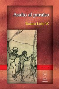 Libro ASALTO AL PARAÍSO