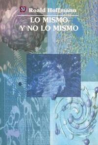 Libro LO MISMO Y NO LO MISMO