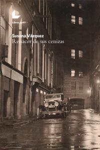 Libro RENACER DE SUS CENIZAS