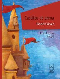 Libro CASTILLOS DE ARENA