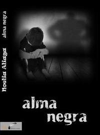 Libro ALMA NEGRA