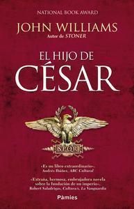 Libro EL HIJO DE CÉSAR