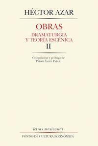 Libro OBRAS, II