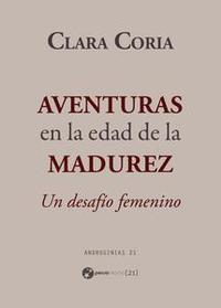 Libro AVENTURAS EN LA EDAD DE LA MADUREZ