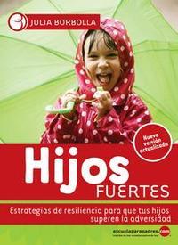 Libro HIJOS FUERTES