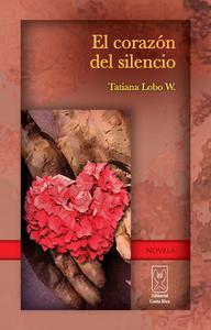 Libro EL CORAZÓN DEL SILENCIO