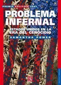 Libro PROBLEMA INFERNAL