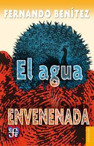Libro EL AGUA ENVENENADA