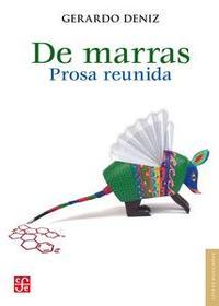 Libro DE MARRAS