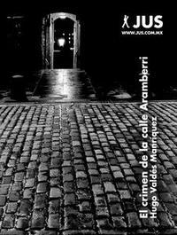 Libro EL CRIMEN DE LA CALLE ARAMBERRI