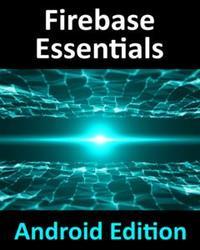Libro FIREBASE ESSENTIALS - ANDROID EDITION