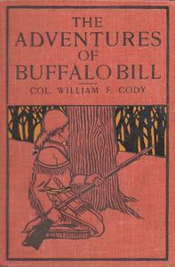 Libro THE LIFE OF WILLIAM F. CODY - BUFFALO BILL