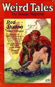 Libro RED SHADOWS