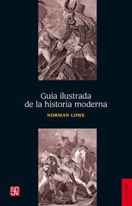 Libro GUÍA ILUSTRADA DE LA HISTORIA MODERNA