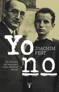 Libro YO NO