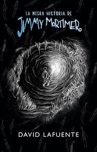 Libro LA NEGRA HISTORIA DE JIMMY MORTIMER