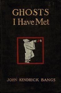 Libro GHOSTS I HAVE MET AND SOME OTHERS