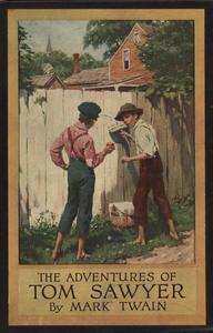 Libro THE ADVENTURES OF TOM SAWYER