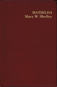 Libro MATHILDA