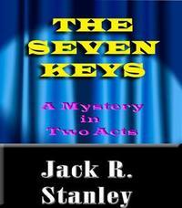 Libro THE SEVEN KEYS
