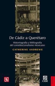 Libro DE CÁDIZ A QUERÉTARO