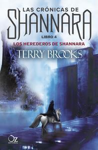 Libro LOS HEREDEROS DE SHANNARA