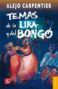 Libro TEMAS DE LA LIRA Y EL BONGÓ