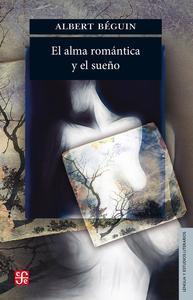 Libro EL ALMA ROMÁNTICA Y EL SUEÑO