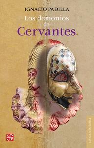 Libro LOS DEMONIOS DE CERVANTES