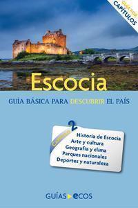 Libro ESCOCIA. HISTORIA, CULTURA Y NATURALEZA