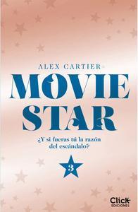 Libro MOVIE STAR 3