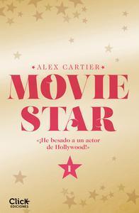 Libro MOVIE STAR 1